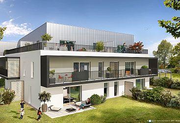 programmes immobiliers neufs pour habiter ou investir avec arch 39 immobilier. Black Bedroom Furniture Sets. Home Design Ideas
